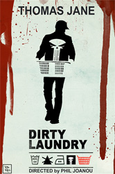Plakát k filmu Dirty Laundry
