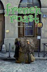 Plakát k filmu French Roast